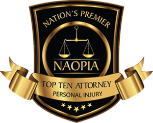 Jordan Merson National Academy of Personal Injury Attorneys
