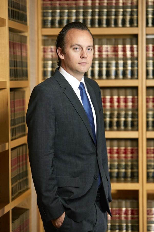 Jordan Merson attorney Merson Law lawyer medical malpractice nyc