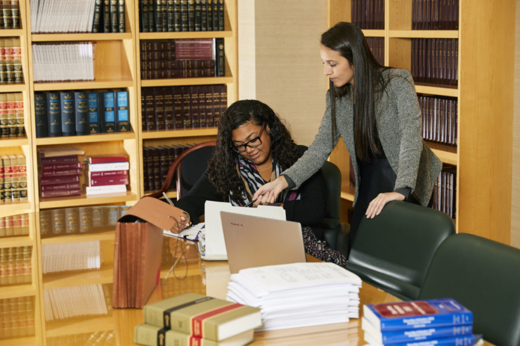Merson Law Team Giovanna Mabile Melanie Hernandez Merson Law Associate Giovanna Mabile