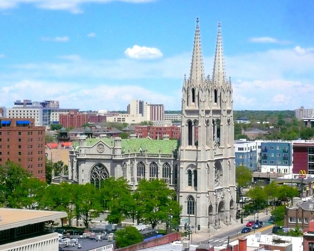 Archdiocese of Denver Colorado IRCP