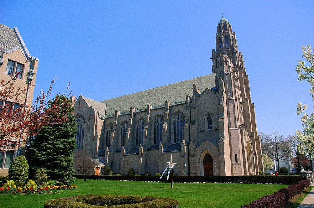 The Roman Catholic Diocese of Rockville Centre, New York