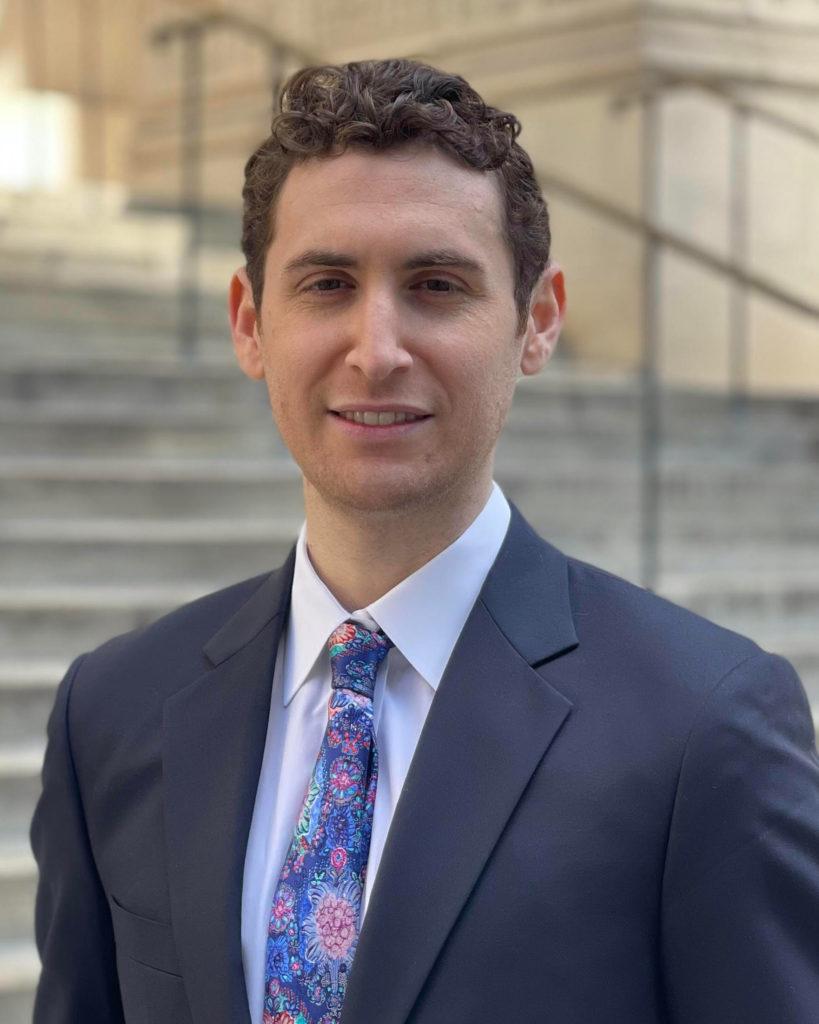 merson law lawyer Nathan Werksman