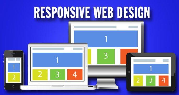 responsive-web-design MakinMediaMobile