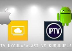 IPTV İçin En İyi Uygulamalar ve Kurulumu