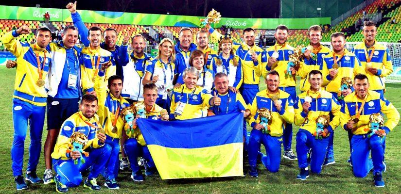 الرياضة في أوكرانيا