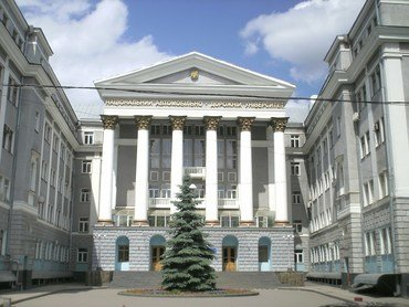 الهندسة المدنية فى اوكرانيا