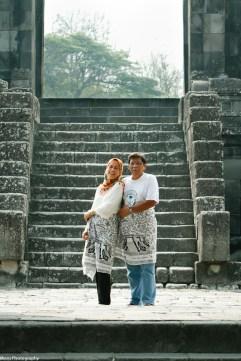 Mum and Dad.. ^_^