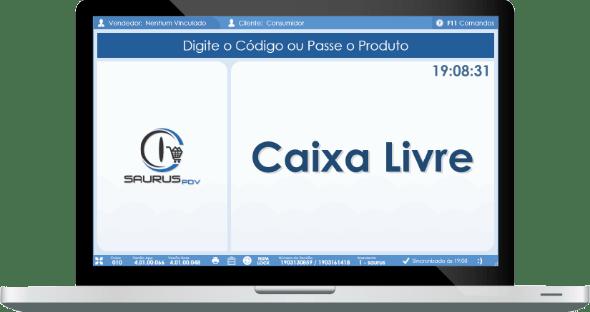 %name Software PDV Franquia
