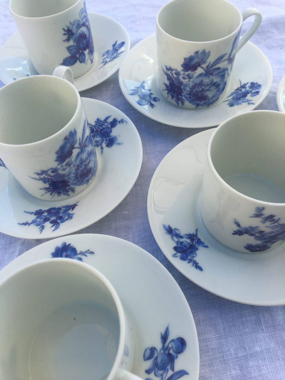 Tasse à café Royal Limoges