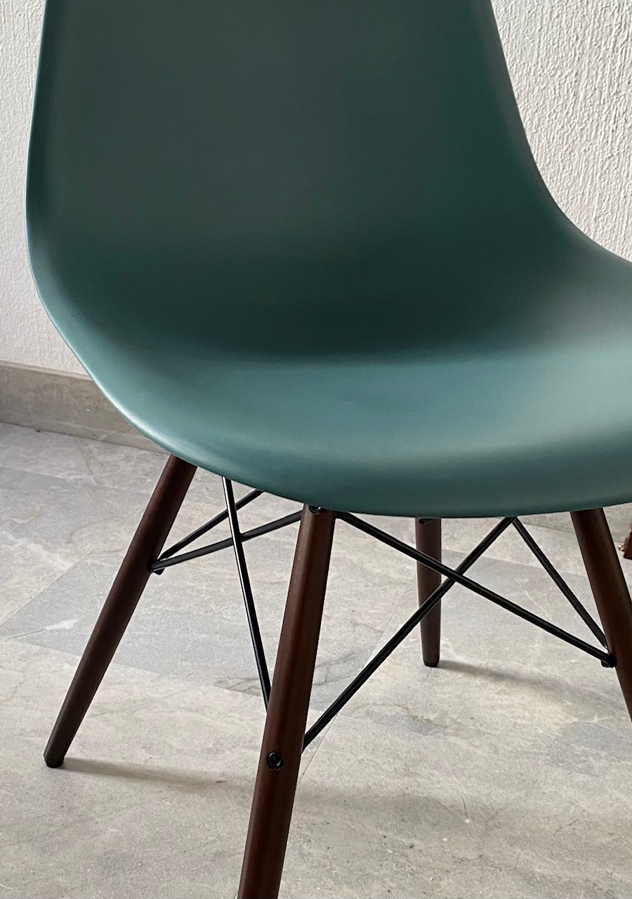 Chaise ray et charles eames