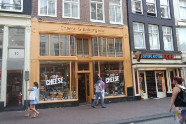 Holy Cheese shop