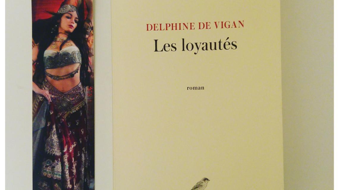 Les Loyautés _ Delphine de Vigan