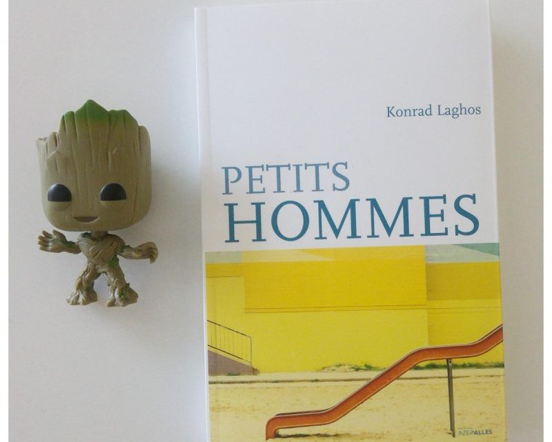 Petits Hommes _ Konrad Laghos