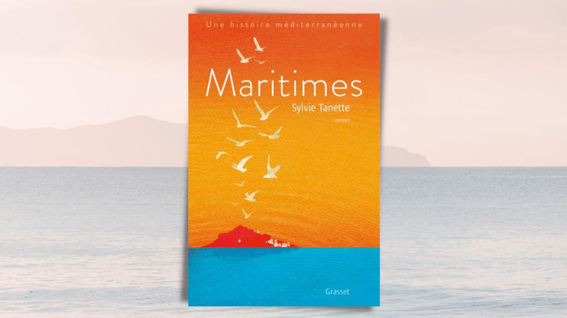 Maritimes, de Sylvie Tanette
