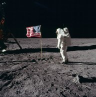 conquête spatiale americaine