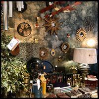 boutique décoration démons & merveilles