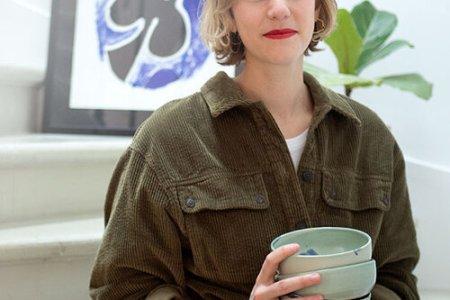 Sarah Boyeldieu