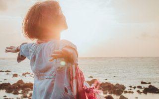 femme positive attitude grâce au blog merveilleuses jacquelines