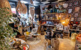 boutique Démons et Merveilles Bourgtheroulde