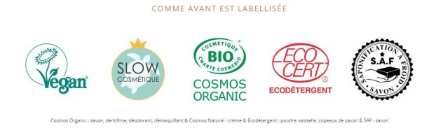 cosmetiques naturels zero dechet