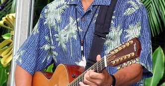 Ron Kuala'au to Perform at The Green Room on Friday, September 26