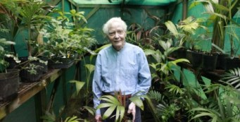 Happy Birthday to Our Founder, W.S. Merwin