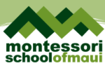 Montessori School of Maui Logo