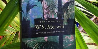 THE ESSENTIAL W.S. MERWIN Released, Offered as a 'Thank You Gift' for New Donations of $100 or More