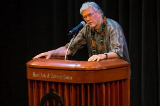 William Finnegan in The Green Room
