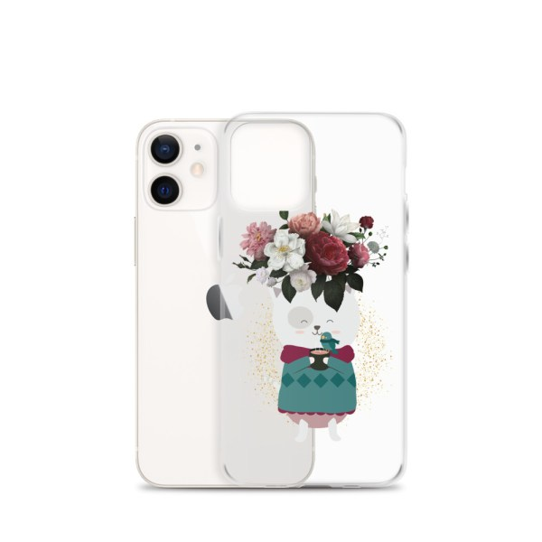 iphone case iphone 12 mini case with phone 6041abdcb1f76