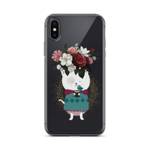 iphone case iphone x xs case on phone 6041abdcb233b