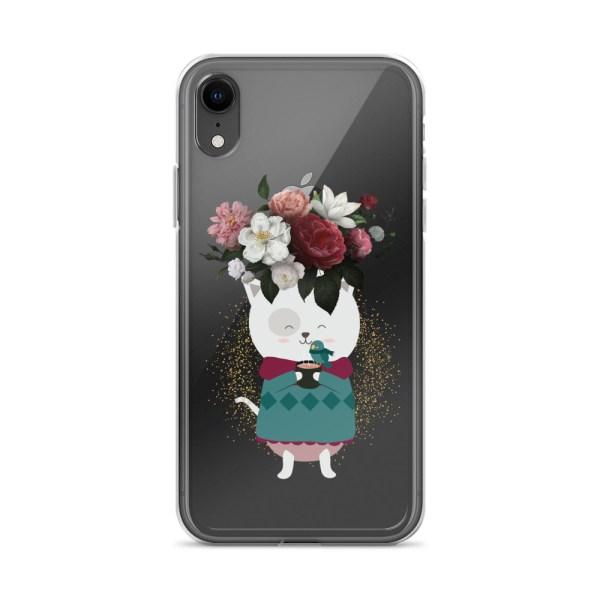 iphone case iphone xr case on phone 6041abdcb2460