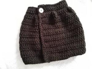 Modele De Jupe Au Crochet Realisation Pour Toutes Les Tailles Mery Crochet