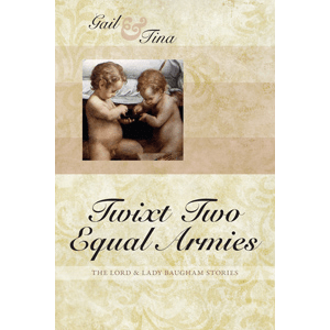 Twixt Two Equal Armies