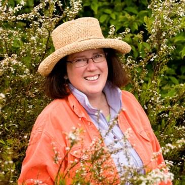 Sneak Peek of Garden Like Austen
