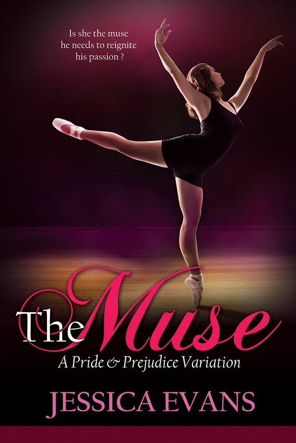 Talking About: The Muse