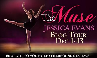 The Muse Blog Tour, Dec 1-15