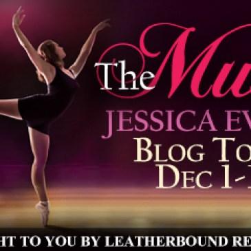 An Update from My Blog Tour