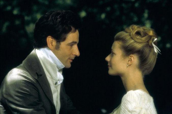 Austen's Men