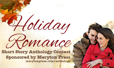 Holiday Anthology Winners Announced!