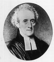 The Reverend Henry Austen, Jane Austen's brother.