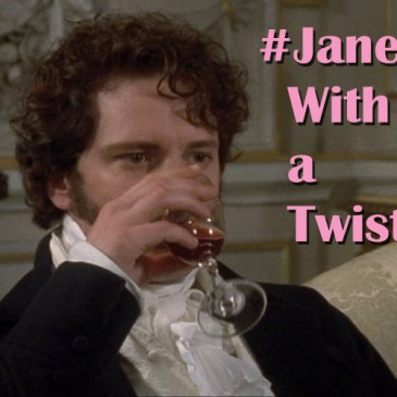 Introducing #JaneWithATwist