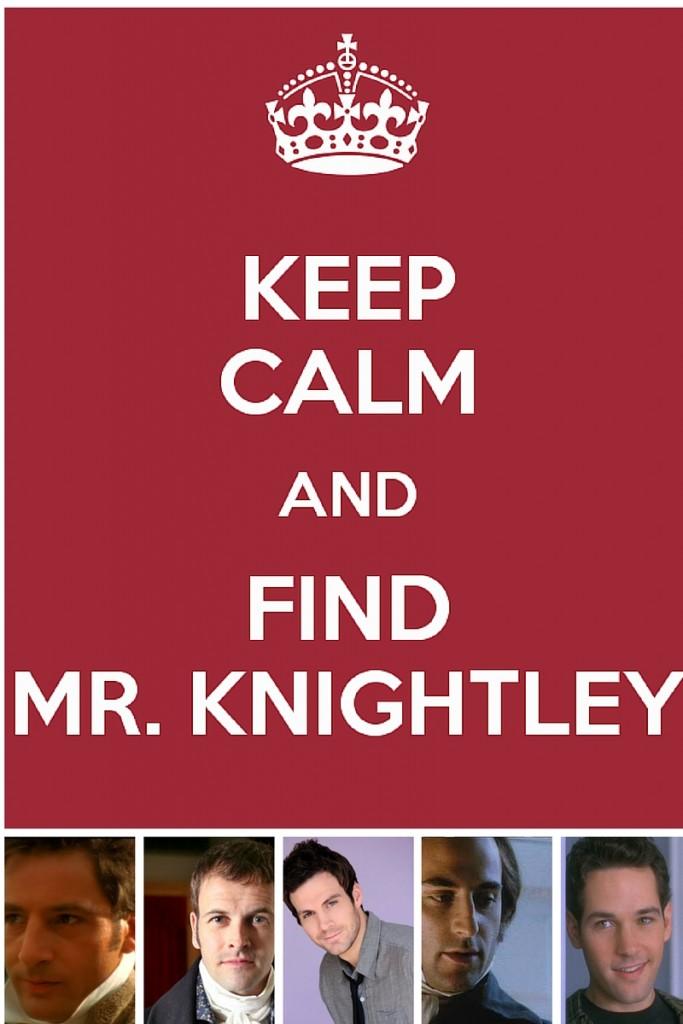 #JaneWithATwist: Mr. Knightley's Wassail