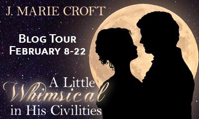 A Little Whimsical Blog Tour Feb 8-22
