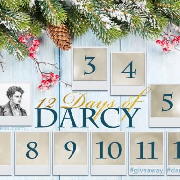 #DarcyDays 2 with Jessie Lewis