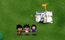 dragon_ball_z_village