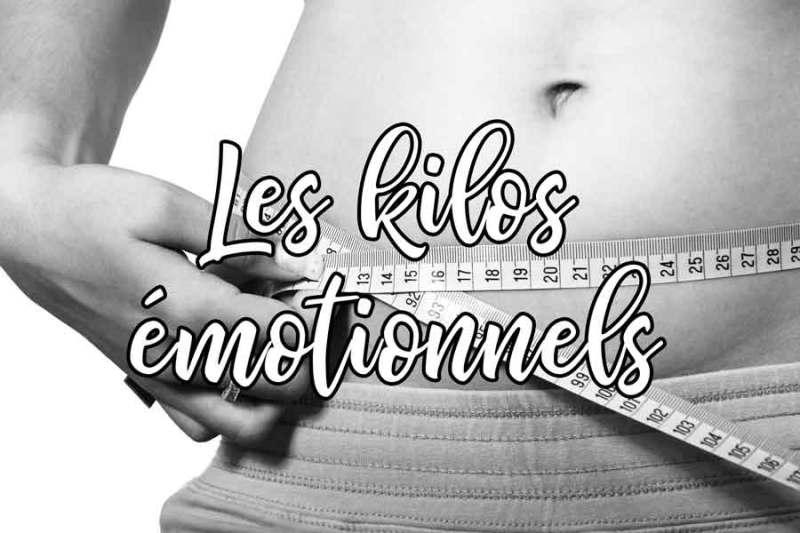 Les kilos émotionnels, comment s'en libérer? Dr Stéphane Clerget