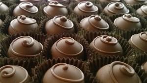 le chocolat noir pour mincir