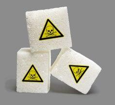 identifier les sucre ajouté dans les produits industriels pour maigrir