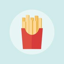 faire des frites a la friteuse sans huile